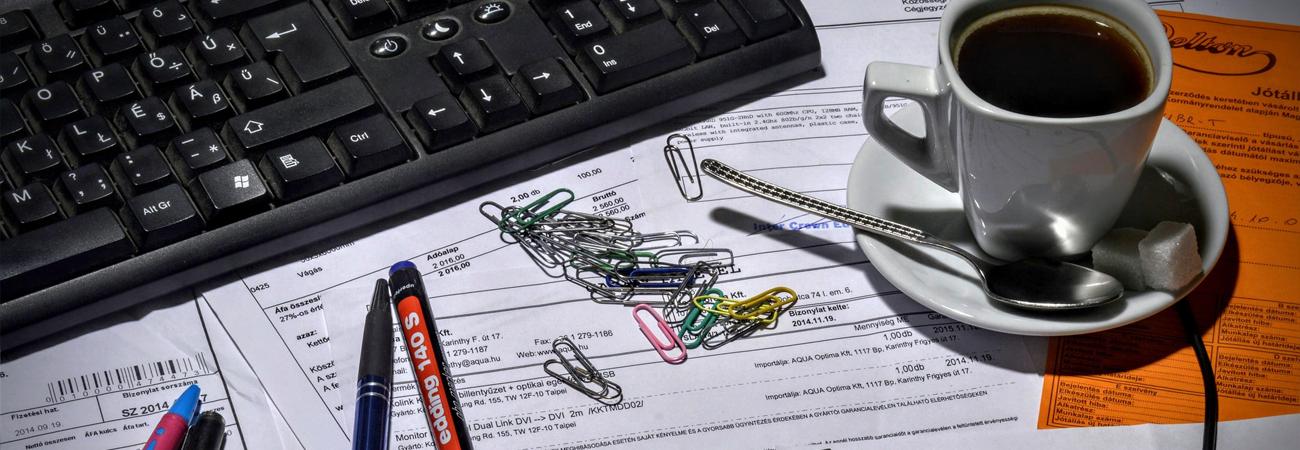 Steeds meer ondernemers stappen over op elektronisch factureren