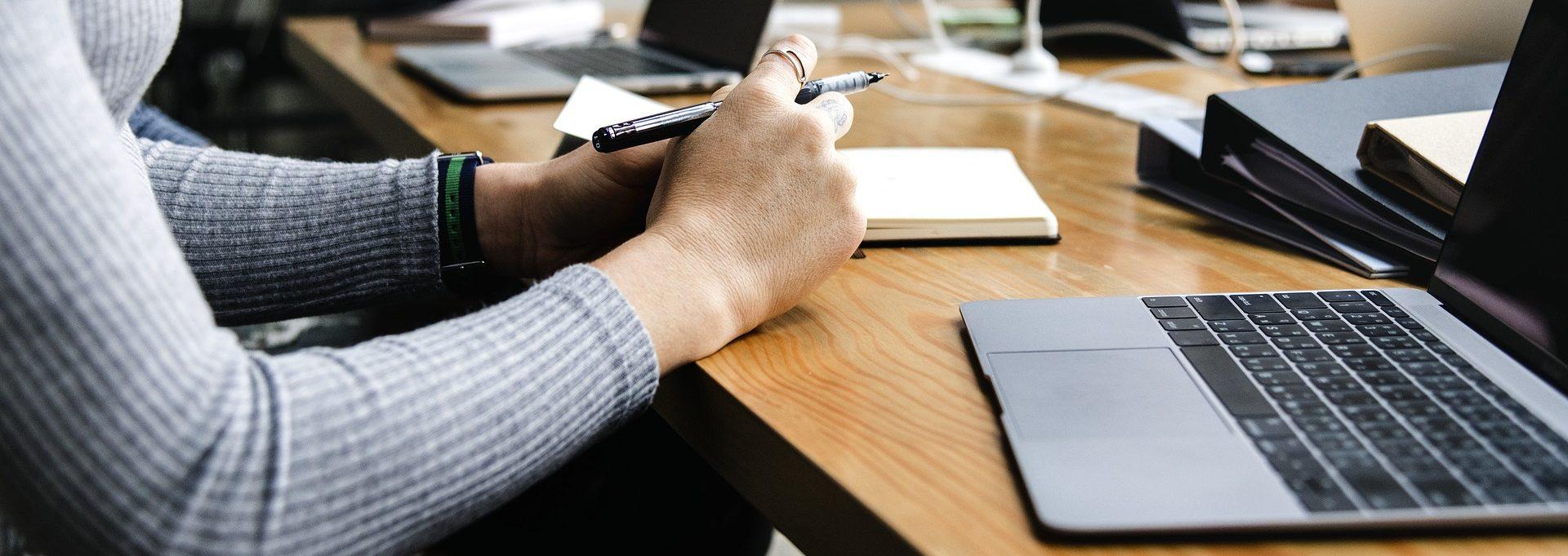 Het succes van online dossiers als klantportaal